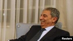 Амр Мусса. Каир, 3 мамыр 2011 жыл.