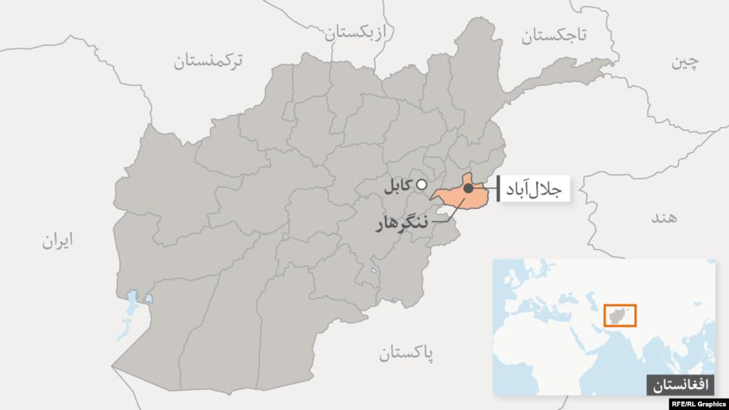 مقامات: ۲۷ داعشی در ننگرهار کشته شدهاند