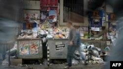 Кризи с боклука в София вече няма, но съмнителните схеми остават.