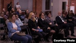 Окан Даһәр лекциясе Финляндия мәдәнияте көннәре кысаларында узды
