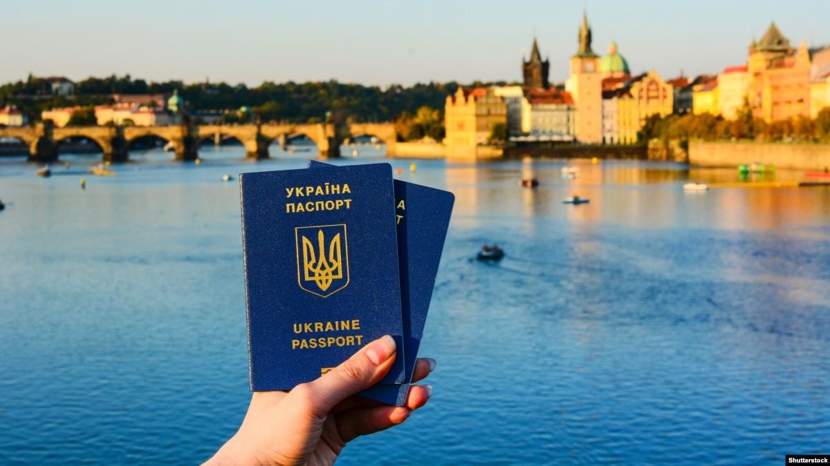 Председатель ГМС заявил, что Украина готовится легализовать двойное гражданство