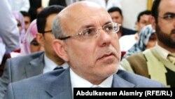 الدكتور رياض عبد الأمير