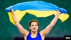 У 2015 році Аліна Бережна виграла І Європейські ігри. Тепер стала призеркою І Пляжних ігор