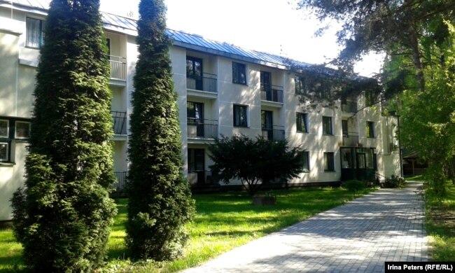 Вильнюсский Дом ссыльных