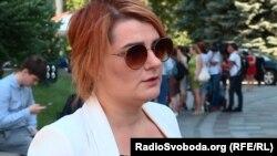 За даними журналістів, депутатка від «Слуги народу» входить в орбіту олігарха Ріната Ахметова.