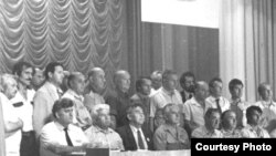 Курултай, 1991 год