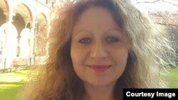 Žaneta Trajkoska