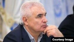 Ринат Җәлетдинов