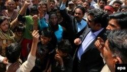 پاکستانی هندو اقلیت