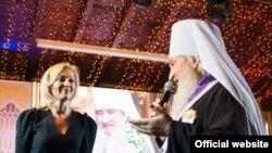 Митрополит Феофан празднует юбилей. Фото пресс-службы Казанской епархии.