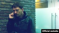 Украинский журналист Анатолий Шарий