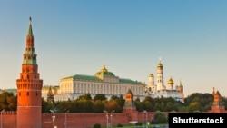 Мәскәү Кремле