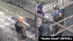 Сокинони Фархор