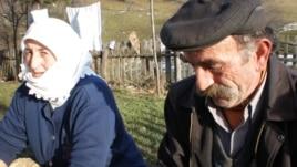 Bajro i Nafija Muhović