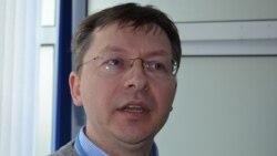 Interviu cu fostul ministru al finanțelor Veaceslav Negruță