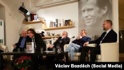 Книжка «Російська агресія проти України» вийшла в Празі