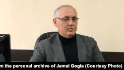 Джемал Гогия