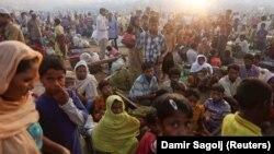 Stotine hiljada izbeglih