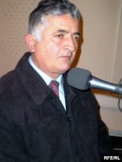Мирҳусейн Назриев