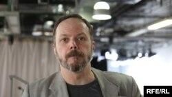 Владимир Кара-Мурза – старший