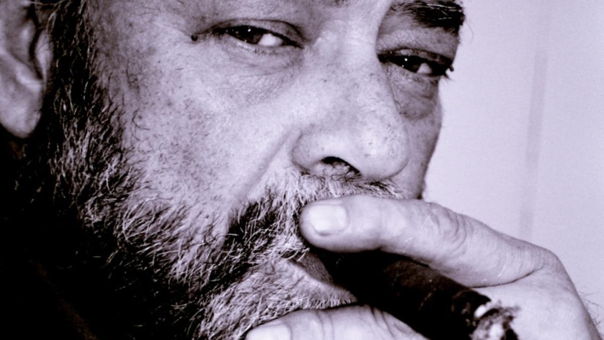 Роман Купчинский: человек, который творил историю
