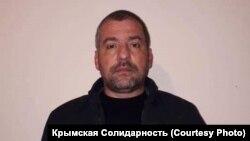 Фигурант красногвардейского «дела Хизб ут-Тахрир» Рустем Эмирусеинов