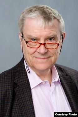 Антон Пелинка