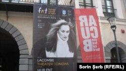 Deschiderea oficială a Festivalului Național de Teatru de la București, ediția 2018