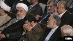 محمود احمدی نژاد، رییس جمهوری ایران. عکس از ایسنا