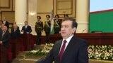 Özbegistanyň prezidenti Şawkat Mirziýaýew