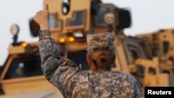 وظیفه نیروهای جدید بیش از هر چیز حمایت از سفارتخانه، شهروندان و ساختمانهای آمریکایی در بغداد اعلام شده است