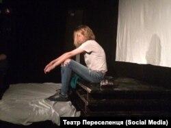 Спектакль «Полон»