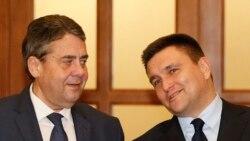 Ваша Свобода | ФРН обіцяє не лишати Україну під час війни