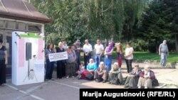 U Udruženju koje okuplja rodbinu nestalih iz Kotor Varoši upozoravaju da je više od 20 godina nepoznata sudbina 280 Bošnjaka i Hrvata