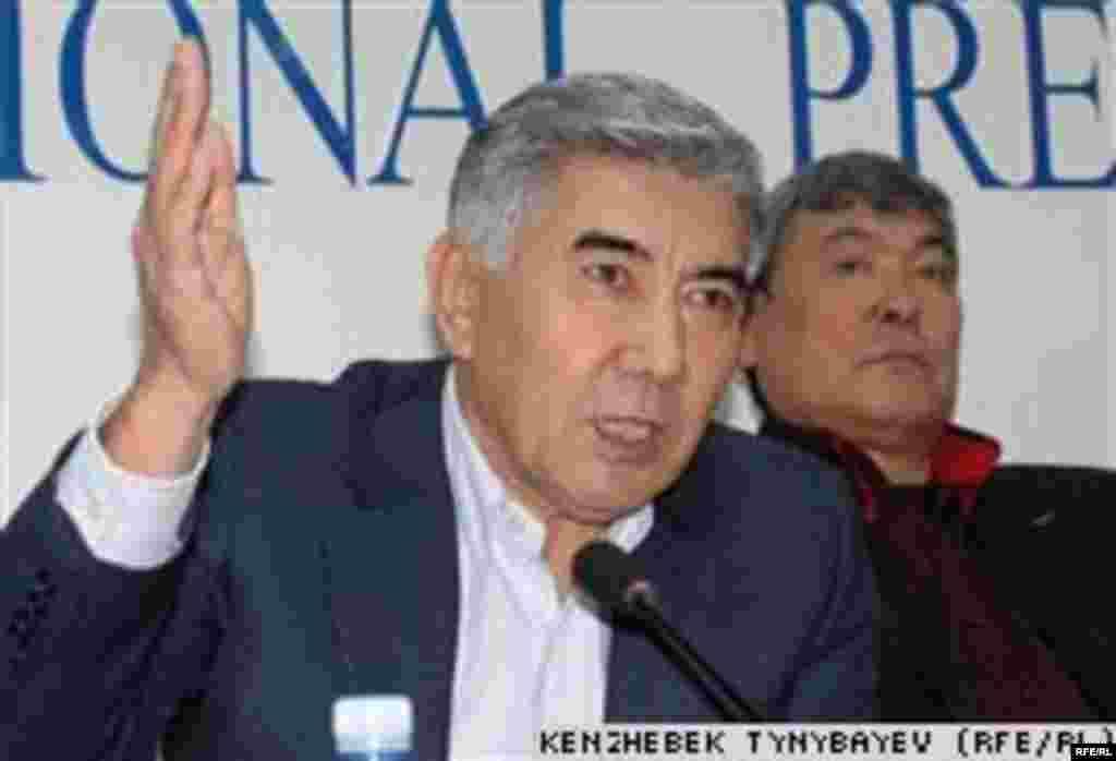 Казахстан. 27 декабря – 31 декабря 2010 года. #19