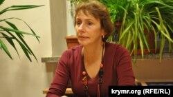 Агнешка Ромашевская