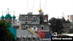 Московские власти загодя выводят из-под охраны здания в исторической части Москвы