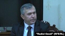 Cаидмурод Фаттохзода