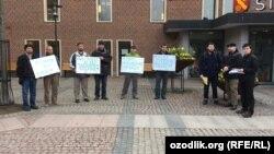 В Швеции проживает несколько тысяч выходцев из Узбекистана. Все они осуждают теракт в центре Стокгольма.