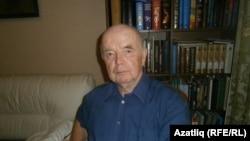 Элеккеге депутат, җәмәгать эшлеклесе Фәндәс Сафиуллин