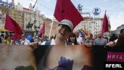 О том, что в Грузии намерены провести гей-парад, говорили еще в 2007 году. Этот слух и тогда вызвал серьезный протест