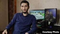 Аниматор Шамилов Сахьаб
