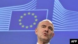 Eвропскиот комесар за економија, финансиски прашања, даноци и царини, Пјер Московици