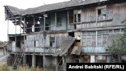 Дом в Цхинвали