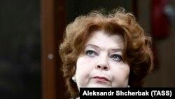 Нина Масляева