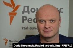 Сергей Постоловский, политический аналитик