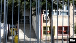 Илустрација - Затворено училиште поради коронавирусот