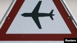 В 23 странах Европы полностью или частично закрыто воздушное пространство