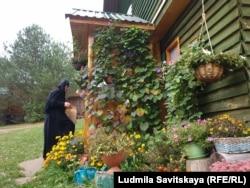 Дом с кельями для монахинь