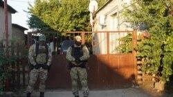Крым. Снова обыски и задержания | Крымский вечер